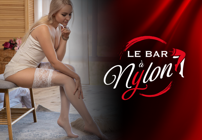 Le Bar à Nylon Réalisation Ubéo Solutions Web