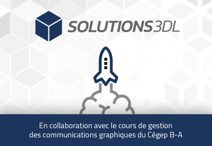 Solutions 3DL Réalisations Ubéo
